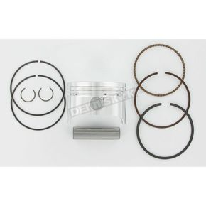 Wiseco Piston Assembly  - 4312M07050