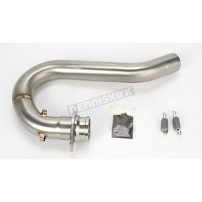 Pro Circuit Stainless Steel Header - 4QY06450H