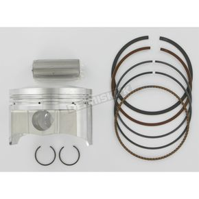 Wiseco Piston Assembly  - 4330M09250