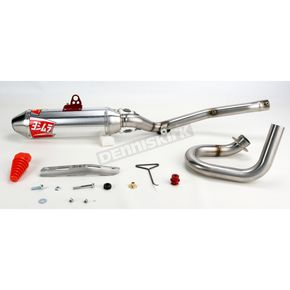 Yoshimura RS-2 Street Series Exhaust System - 2166503
