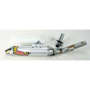 Pro Circuit T-4 4-Stroke Silencer - 4S10250