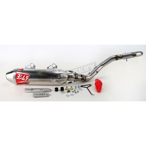 Yoshimura Competition Series Exhaust System - 2376513