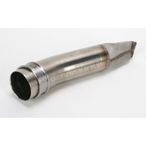 FMF RCT 94dB w/Spark Arrestor Insert for Factory 4.1 Exhaust - 040639