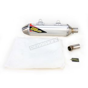Pro Circuit T-5 4-Stroke Slip-On Silencer - 0151245A