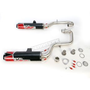 Big Gun EVO U Series Exhaust System - 12-7853