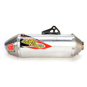 Pro Circuit Stainless T-6 Exhaust System - 0111415G