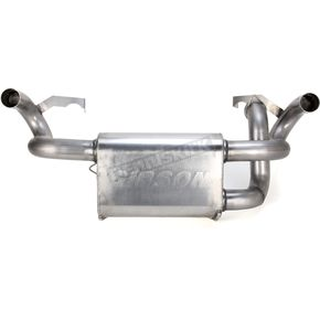 Gibson Stainless Exhaust System - 98023