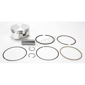 Wiseco Piston Assembly  - 4366M09750