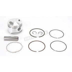 Wiseco Piston Assembly  - 4382M06700
