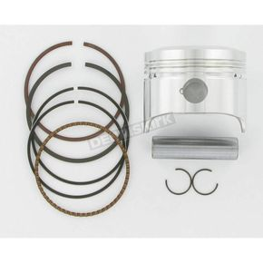 Wiseco Piston Assembly  - 4394M06550