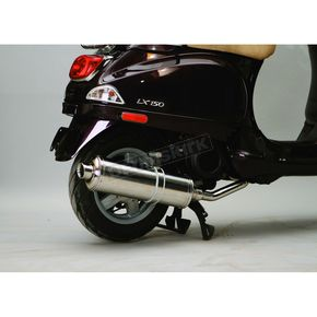 Prima High Performance Exhaust System - 05001013