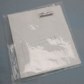 LA Choppers 10 in. x 12 in. Muffler Packing Sheet - LA-1200-00