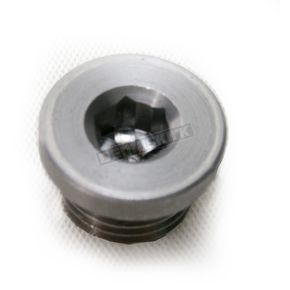 Rush Racing Products 12mm O2 Port Plug - PLUG-02