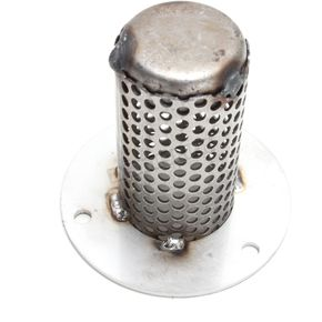 Quiet Baffle for Eliminator 300 Slip-On Mufflers - 21947