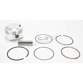 Wiseco Piston Assembly  - 4419M08300