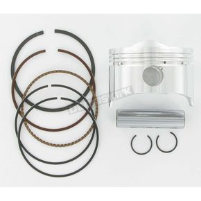 Wiseco Piston Assembly  - 4440M07500