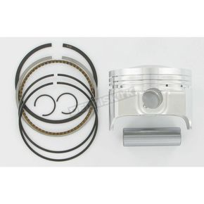 Wiseco Piston Assembly  - 4466M07350