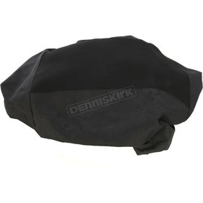 Black UTV Bench/Bucket Seat Cover - 18-033-010401-0