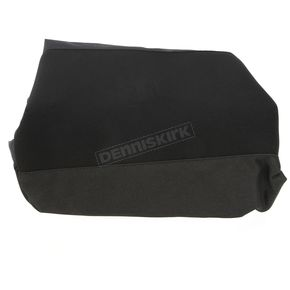 Classic Accessories Black UTV Bench Seat Cover - 18-140-010403-0