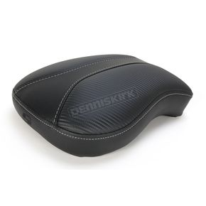 Black 9 in. Dominator Contour Phantom Pad - SA1009