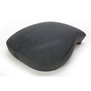 Black 9  in. S3 Element-Resistant Saddlehyde Phantom Pad - SA1021