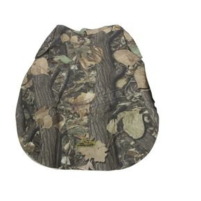 Moose OEM-Style Camo Replacement Seat Cover - 0821-2617