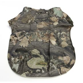 Moose OEM-Style Camo Replacement Seat Cover - 0821-2637