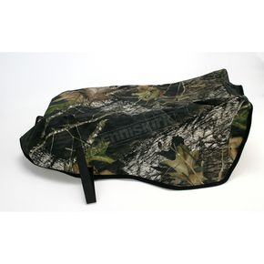 Moose ATV Mossy Oak Seat Cover - MUD009