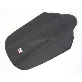 N-Style All Trac 2 Full Grip Black Seat Cover - N50-460