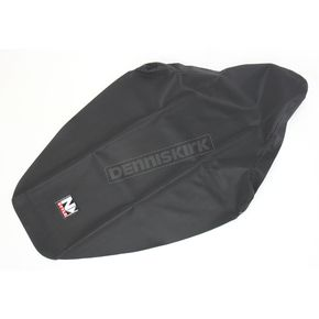 N-Style All Trac 2 Full Grip Black Seat Cover - N50-411
