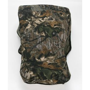 Moose ATV Mossy Oak Seat Cover - MUD012