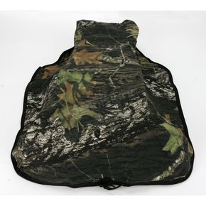 Moose ATV Mossy Oak Seat Cover - MUD013