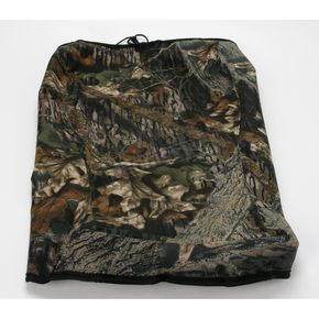 Moose ATV Camouflage Seat Cover - MUD014