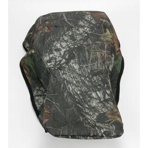 Moose ATV Mossy Oak Seat Cover - MUD015
