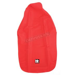 N-Style All Trac 2 Full Grip Red Seat Cover - N50-501