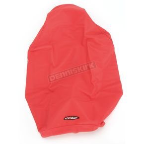N-Style All Trac 2 Full Grip Red Seat Cover - N50-505