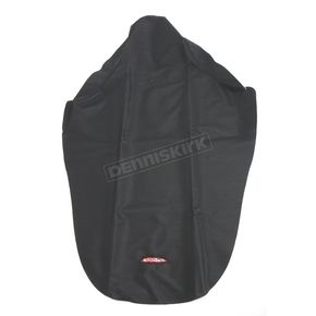 N-Style All Trac 2 Full Grip Black Seat Cover - N50-524