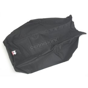 N-Style All Trac 2 Full Grip Black Seat Cover - N50-526