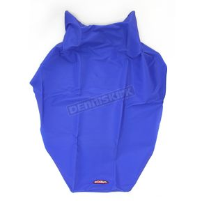 N-Style All Trac 2 Full Grip Blue Seat Cover - N50-527