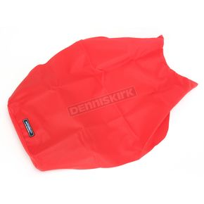 N-Style All Trac 2 Full Grip Red Seat Cover - N50-528
