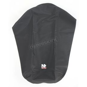 N-Style All Trac 2 Full Grip Black Seat Cover - N50-529