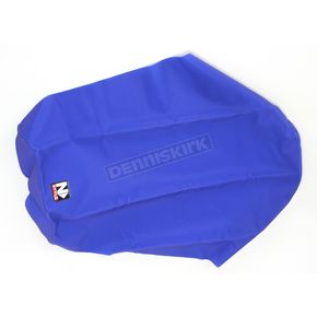 N-Style All Trac 2 Full Grip Blue Seat Cover - N50-530