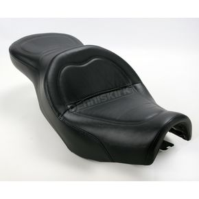 Saddlemen Saddlehyde Explorer Seat w/o Driver Backrest - HZ3950JS