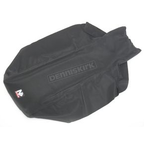 N-Style All Trac 2 Full Grip Black Seat Cover - N50-507