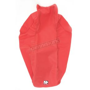 N-Style All Trac 2 Full Grip Red Seat Cover - N50-508