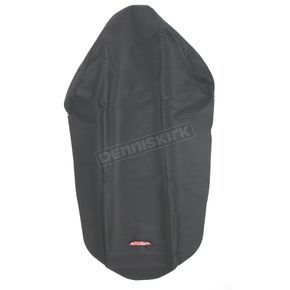 N-Style All Trac 2 Full Grip Black Seat Cover - N50-539