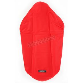 N-Style All-Trac 2 Full Grip Red Seat Cover - N50-541