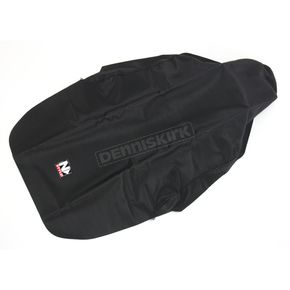 N-Style All Trac 2 Full Grip Black Seat Cover - N50-509