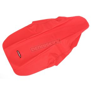 N-Style All-Trac 2 Full Grip Red Seat Cover - N50-510