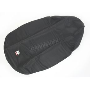 N-Style All Trac 2 Full Grip Black Seat Cover - N50-544